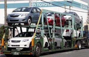 American Vehicle Transport Companies