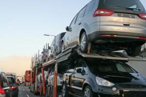 America Car Shippers