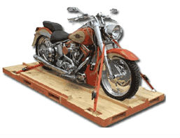 Motorcycle Transport Services By American Auto Transport